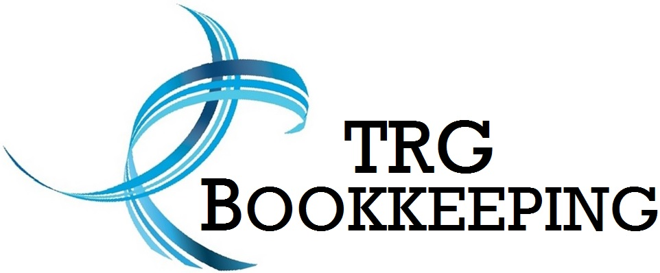 TRG Bookkeeping Logo